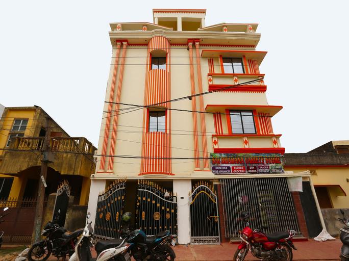 OYO 19602 Omm Residency, Khordha