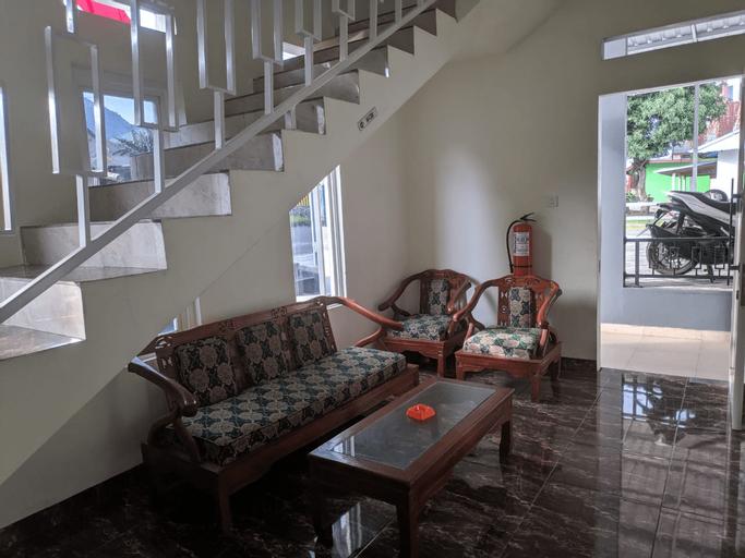 VISAL TIDORE, Tidore Kepulauan