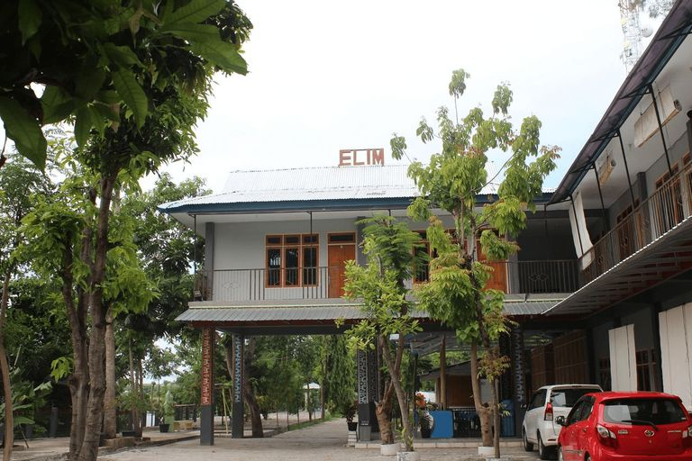 Pondok Wisata & Cafe Elim, Sumba Timur