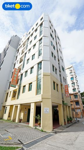 Kim Tian Hotel (Star), Bedok