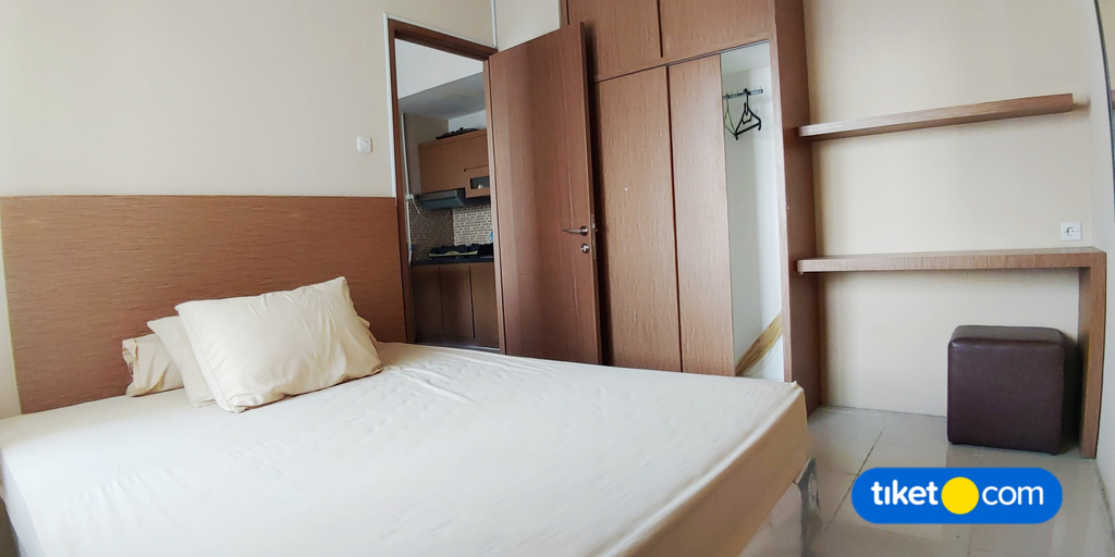 2BR at Pinewood Apartment Jatinangor by Amadda, Sumedang