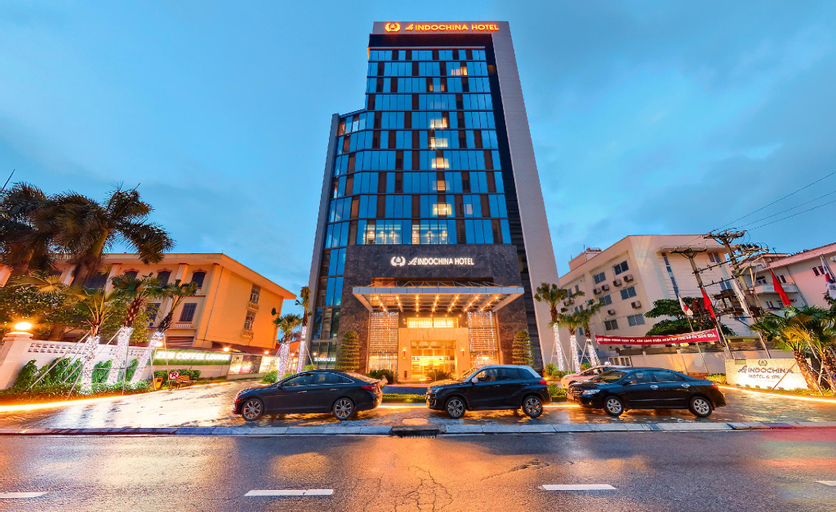 Le Indochina Hotel & Spa, Bắc Ninh