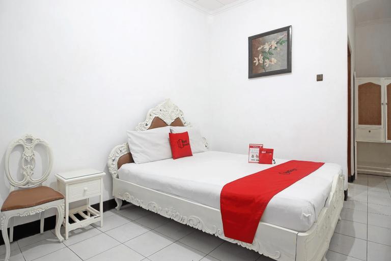 RedDoorz Plus @ Taman Siswa 3, Yogyakarta