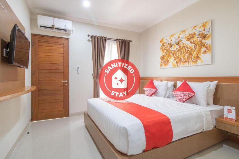 OYO 3018 Vin Stay, Denpasar
