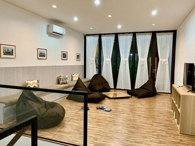Stay Inn Hostel Jakarta, Central Jakarta