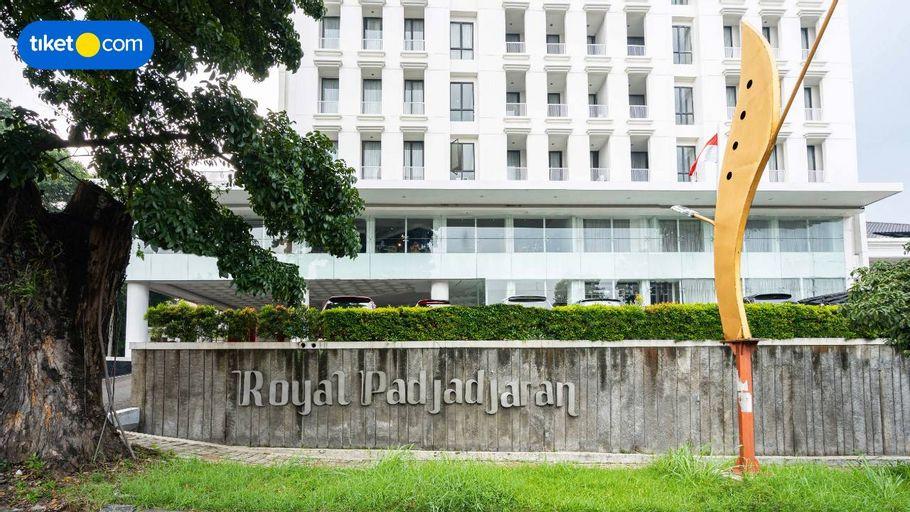 Royal Padjadjaran Hotel, Bogor