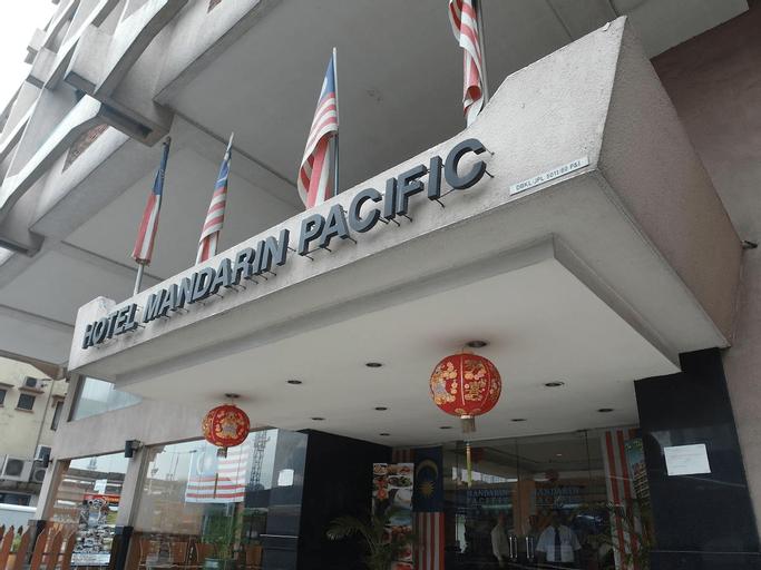 Mandarin Pacific Hotel Kuala Lumpur, Kuala Lumpur