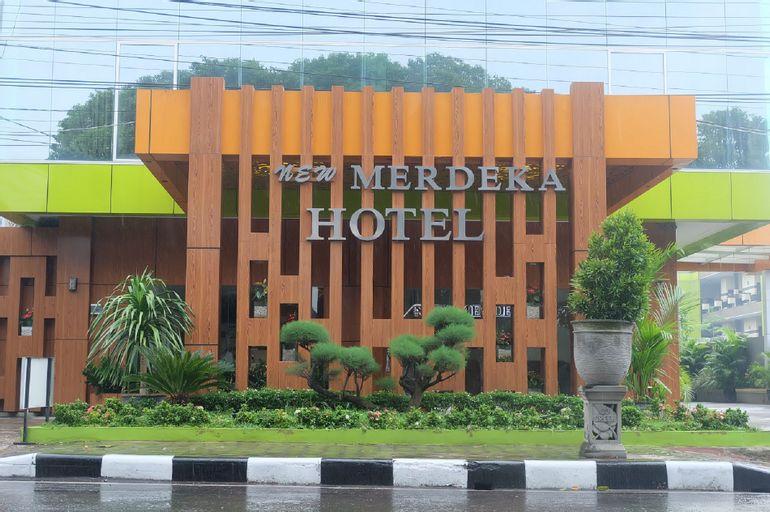 Hotel New Merdeka Pati, Pati