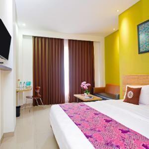 The Batik Hotel, Ternate