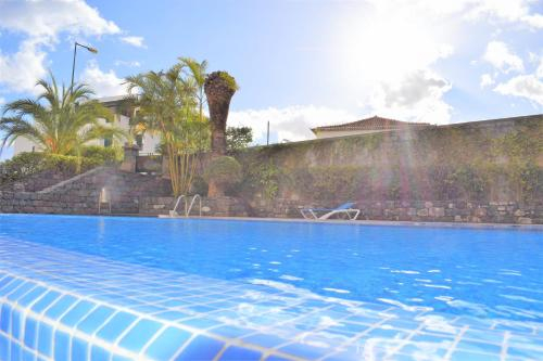 Gardens Palace Apartments, Funchal