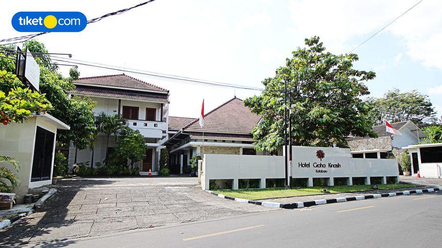 Hotel Graha Kinasih Kotabaru, Yogyakarta