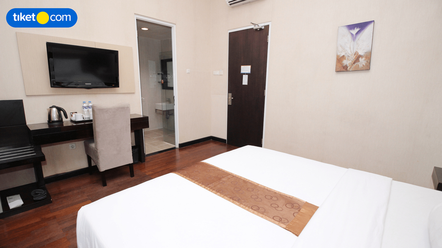 Vio Hotel Cimanuk, Bandung
