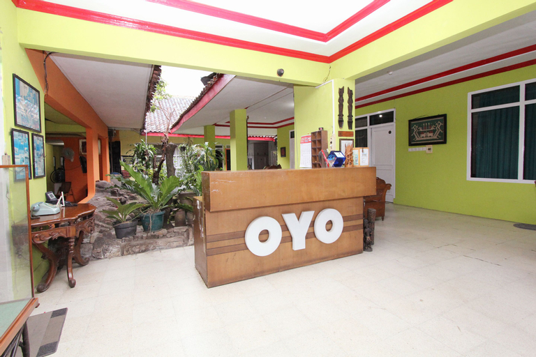 OYO 434 Hotel Parahiyangan Syariah, Bandar Lampung
