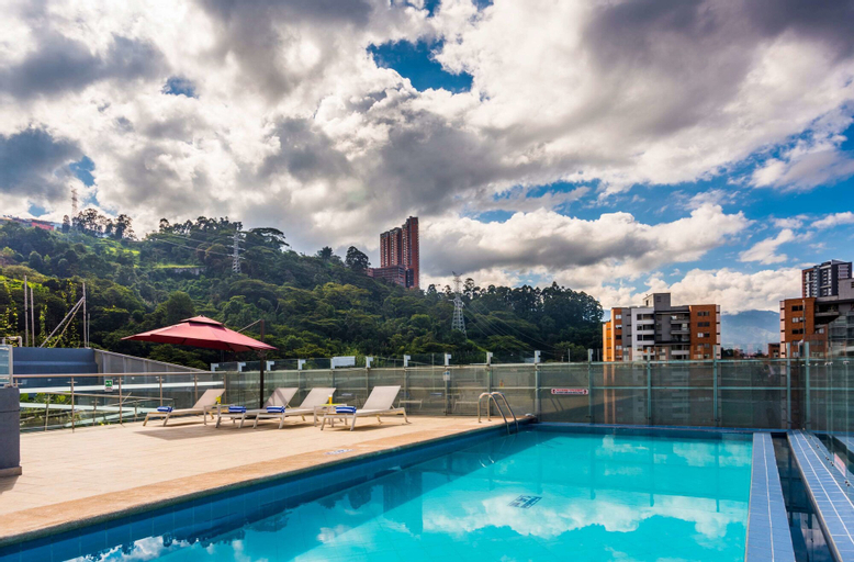 LQ Hotel by La Quinta Medellin, Medellín