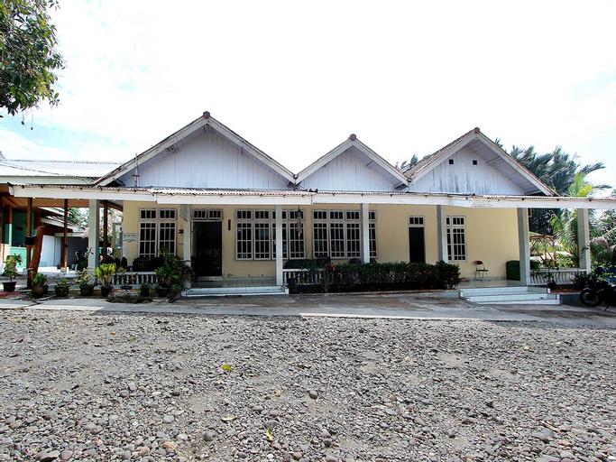 OYO 1865 Hotel Ss, Bengkulu