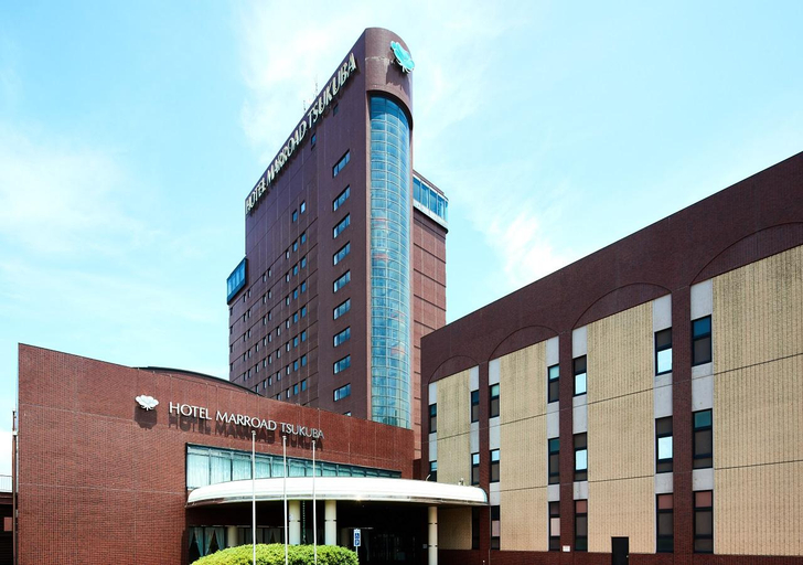 Hotel Marroad Tsukuba, Tsuchiura