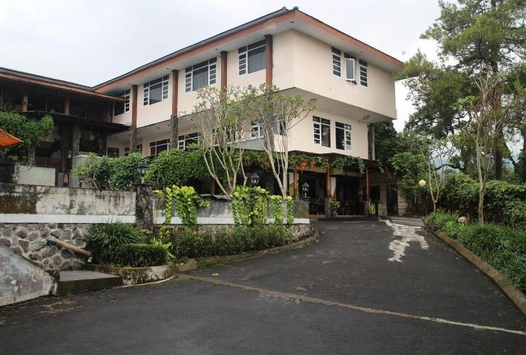 Talita Hotel by MyHome Hospitality, Bogor