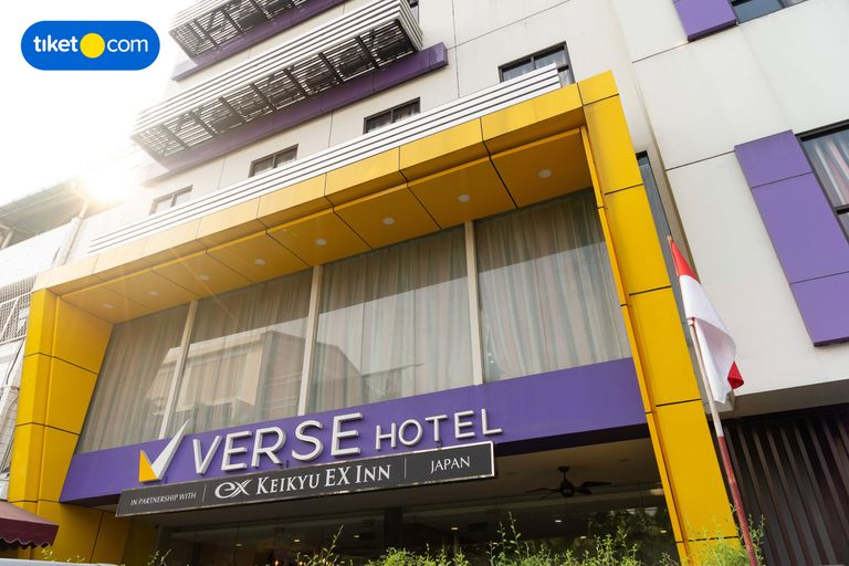 Verse Lite Hotel Gajah Mada, Jakarta Pusat