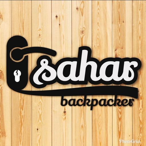 Sahar Backpacker, Malang