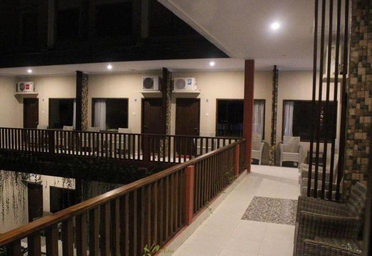 Holiday Beach Inn, Pangandaran