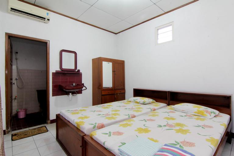 Mas Gun Guest House, Yogyakarta