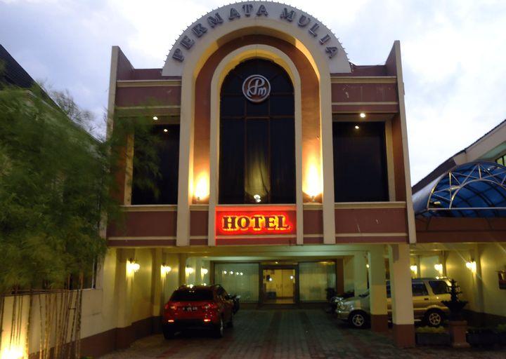Hotel Permata Mulia, Tangerang