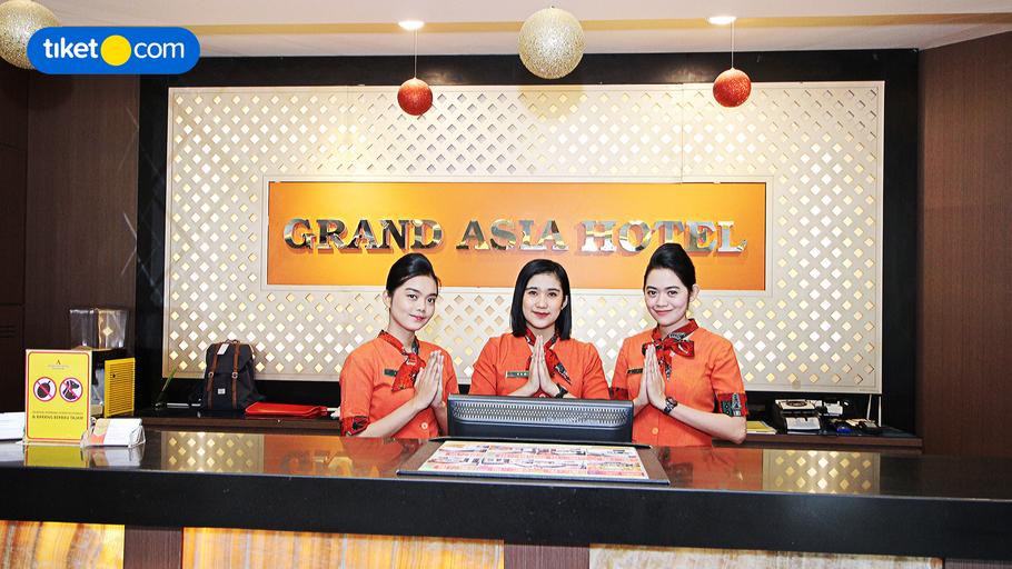 Grand Asia Hotel Makassar, Makassar