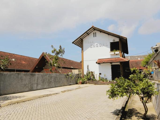 Villa Enggal, Bandung