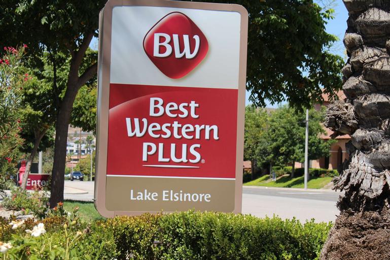 Best Western Plus Lake Elsinore Inn & Suites, Riverside