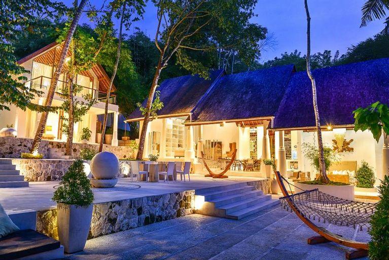 Villa Greenday, Badung