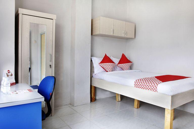 OYO 120 GP Residence Syariah, Tangerang