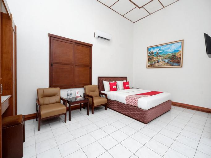 OYO 1644 Hotel Griya Kencana, Solo