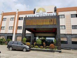 Hotel Royal Victoria, Kutai Timur