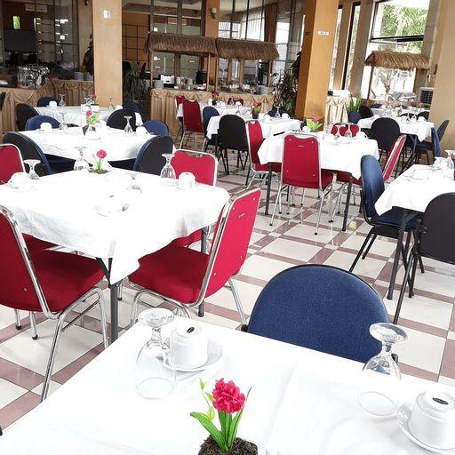 Karang Sari Hotel, Sukabumi