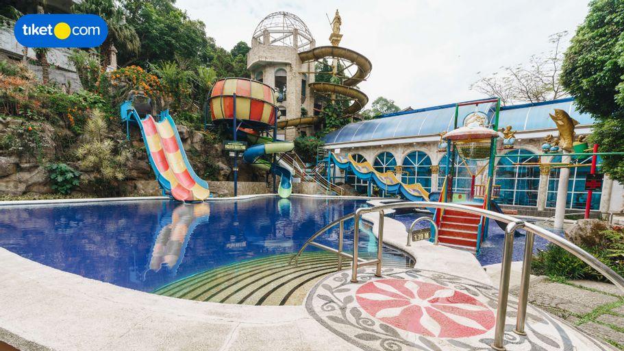 Grand Paradise Hotel, Bandung