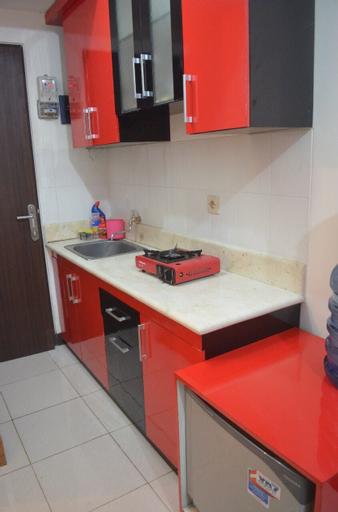 Apartemen Soekarno Hatta Studio Room by Nabila, Malang