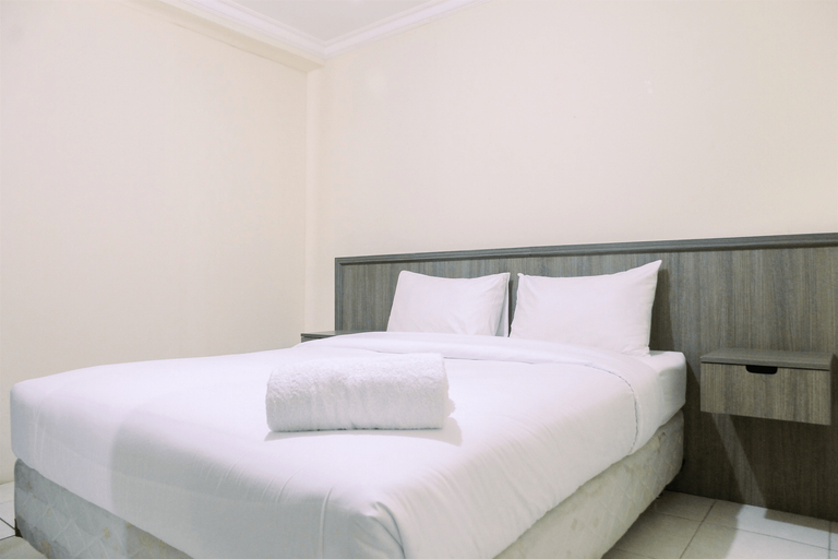 2BR Fully Furnished Apartment Great Western Resort Serpong By Travelio, Tangerang