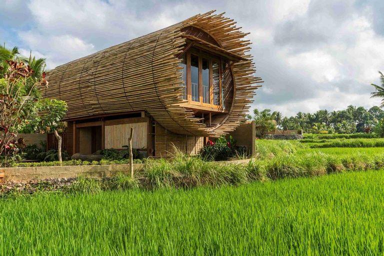 Beehouse Dijiwa Ubud, Gianyar