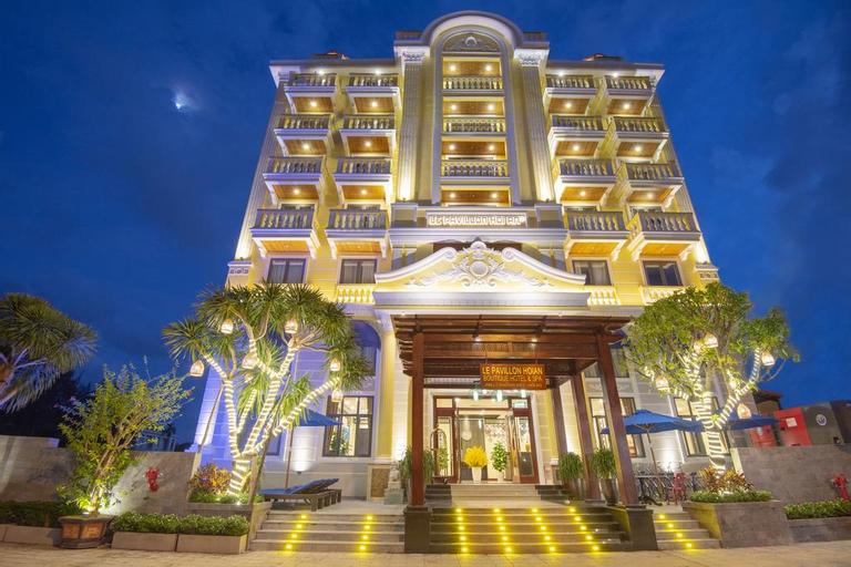Le Pavillon Hoi An Boutique Hotel & Spa, Hội An