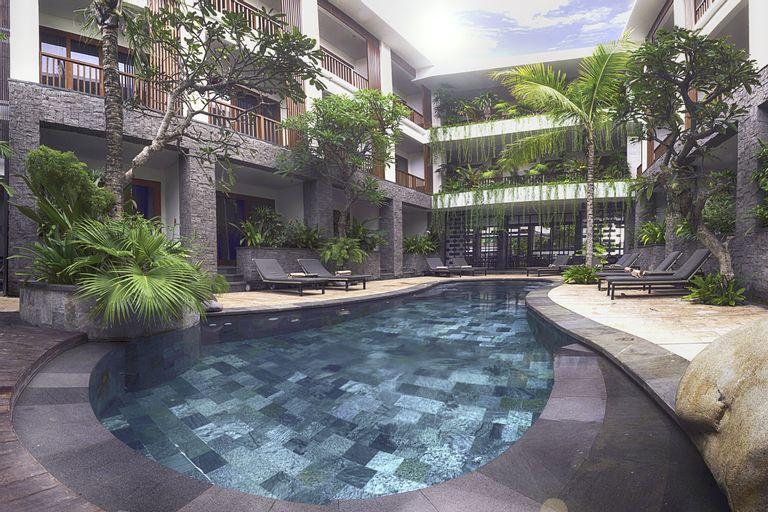 Akana Boutique Hotel Sanur, Denpasar