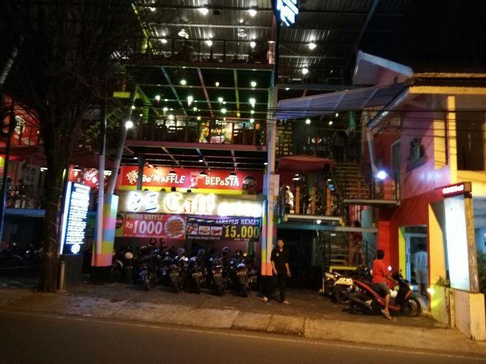 Omah Gajayana Homestay, Malang
