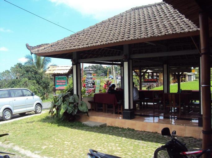 Teras Subak Homestay, Tabanan