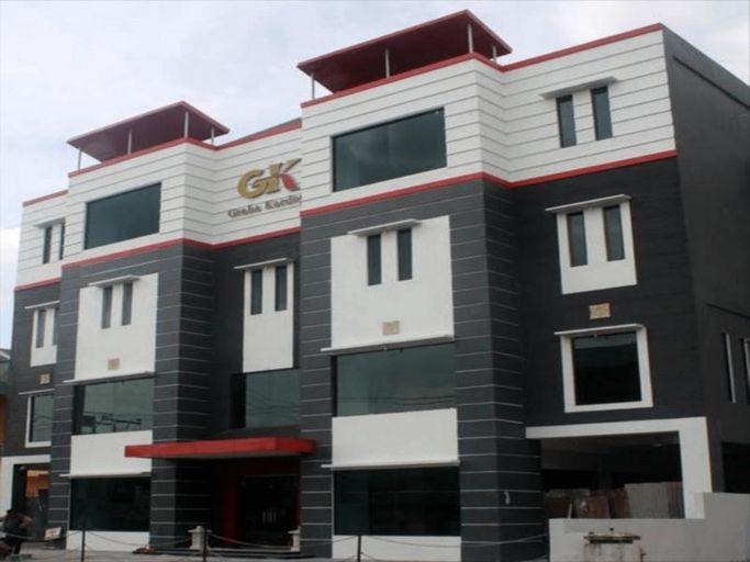 Hotel Kardopa Binjai, Binjai