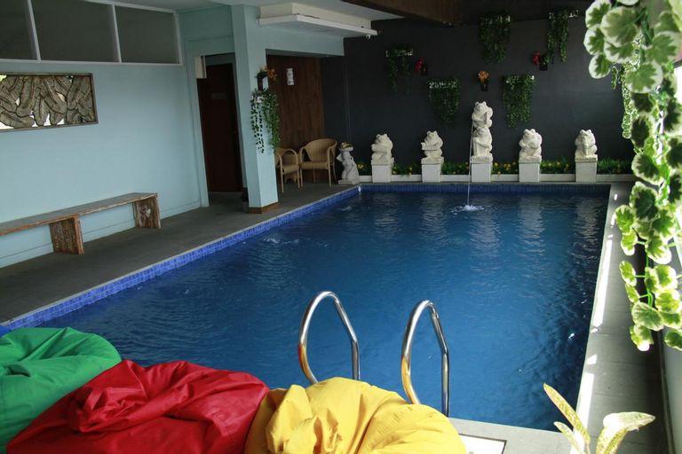 Duo Legian Hotel, Badung