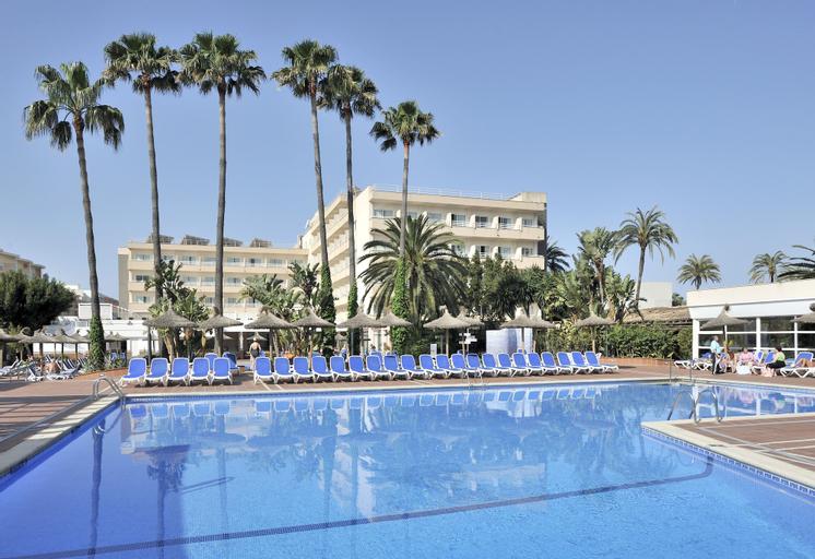 Globales Pionero Hotel, Baleares