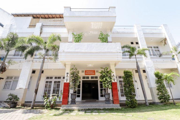 Palmyra Hostel Malang, Malang