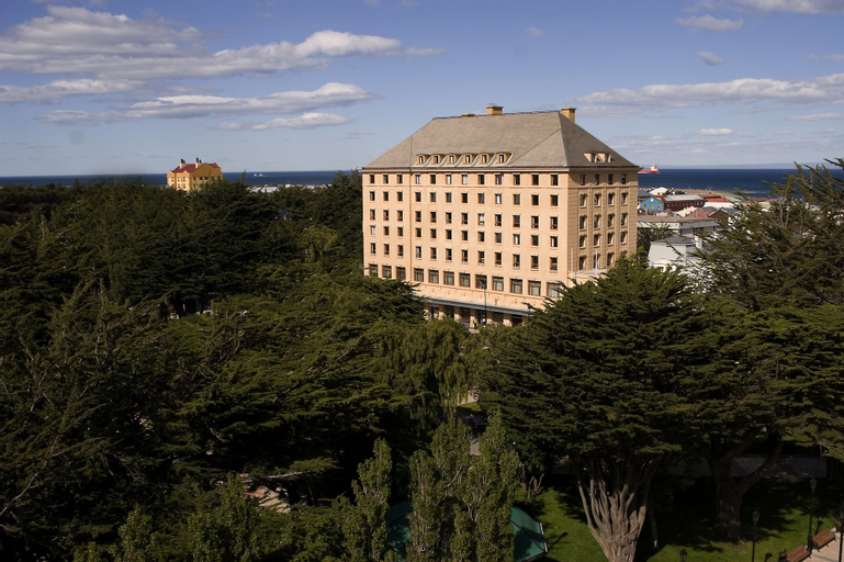 Hotel Cabo De Hornos, Magallanes