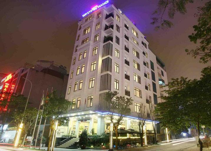 Western Hanoi Hotel, Cầu Giấy