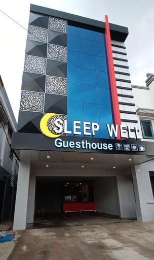 Sleep Well  Guesthouse, Samarinda