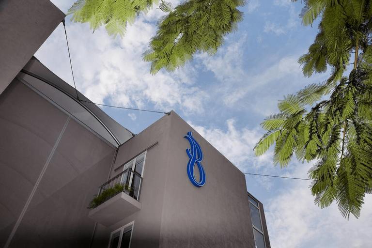 Bumi Semilir Art and Boutique Hotel, Bandung
